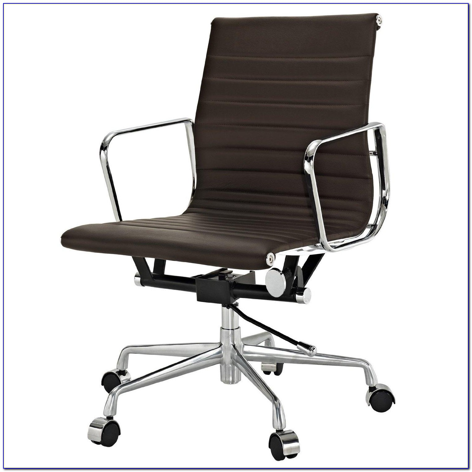 Genuine Leather Office Chair Australia