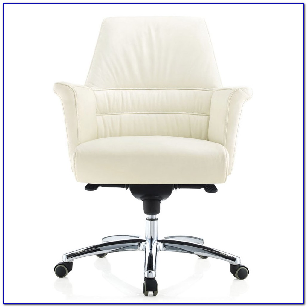 Genuine Leather Office Chair Canada