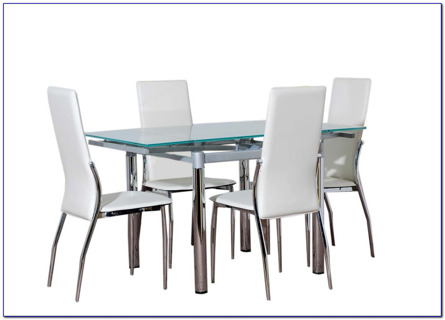 Glass Dining Table And Chairs Uk