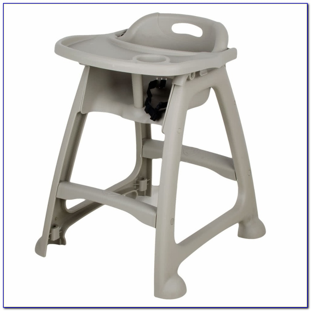 Graco Table Top High Chair