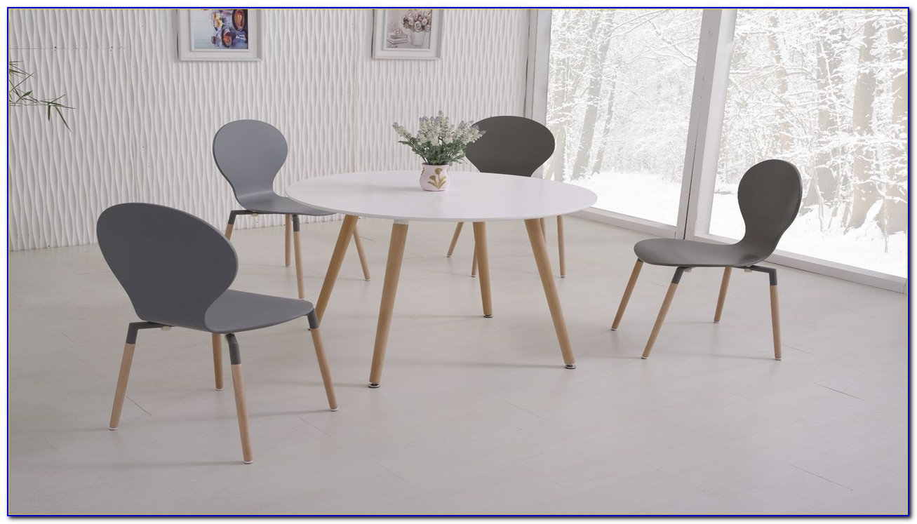 Grey And White Dining Chair Covers