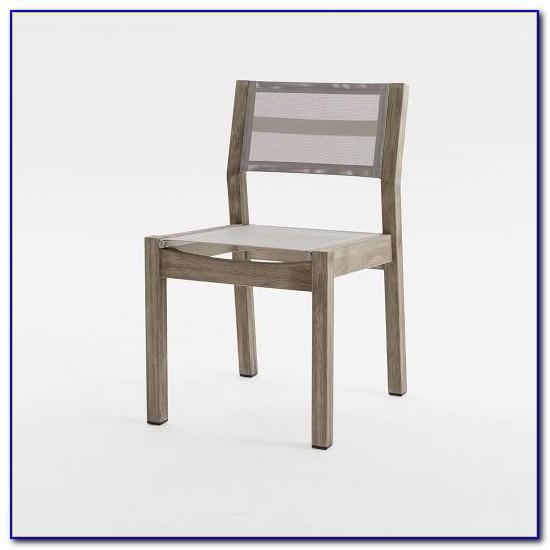 Grey Wooden Dining Set