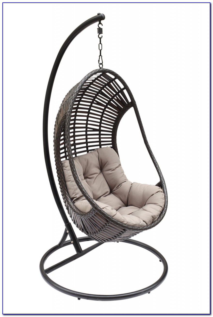 Hanging Egg Chair Outdoor Furniture