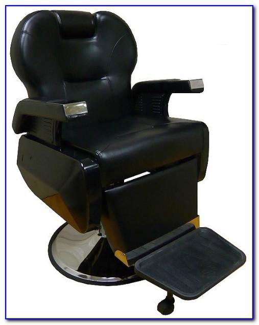 Heavy Duty Barber Chair Base