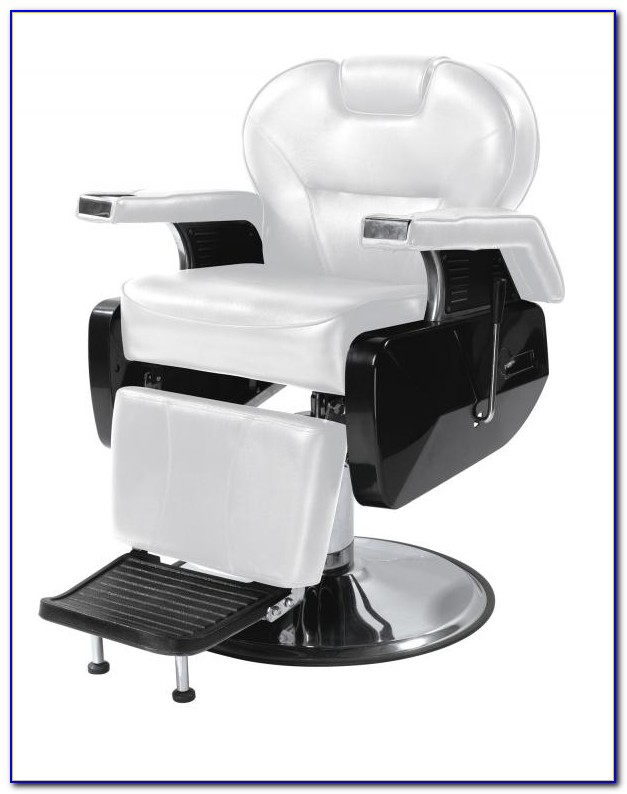 Heavy Duty Barber Chairs