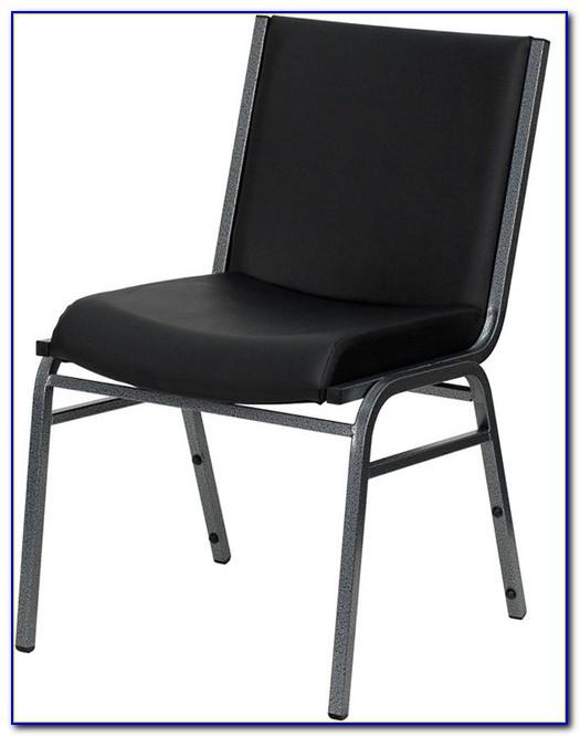Heavy Duty Oak Dining Chairs