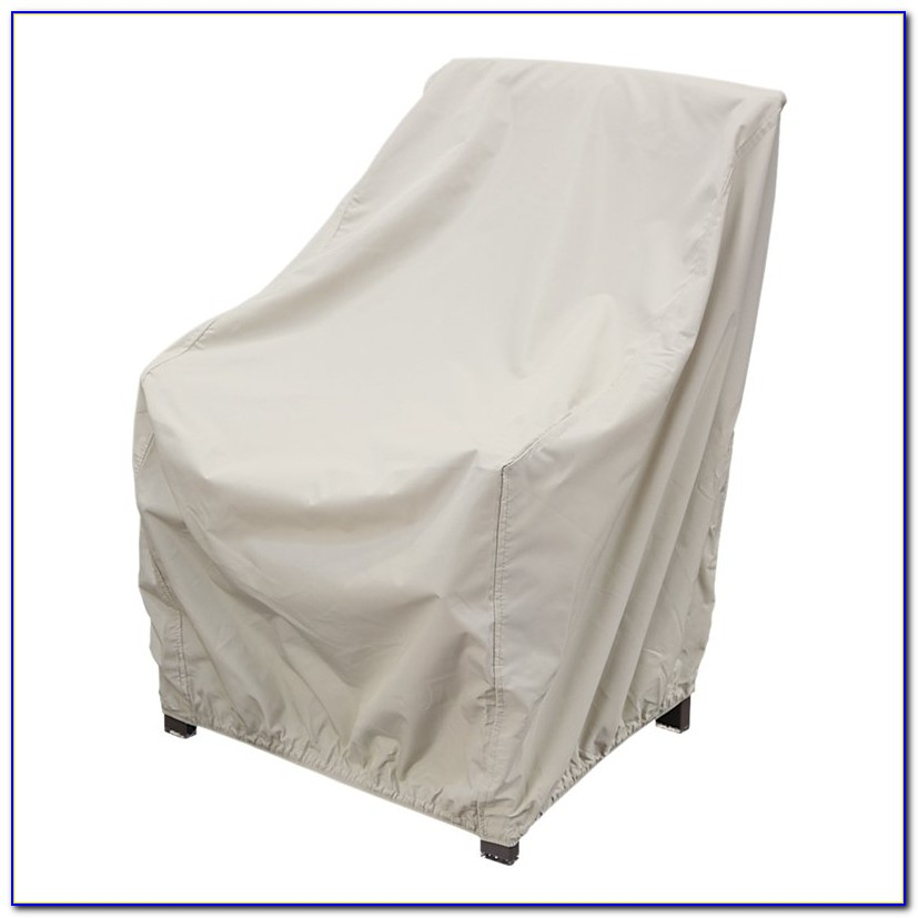 High Back Chair Covers Australia