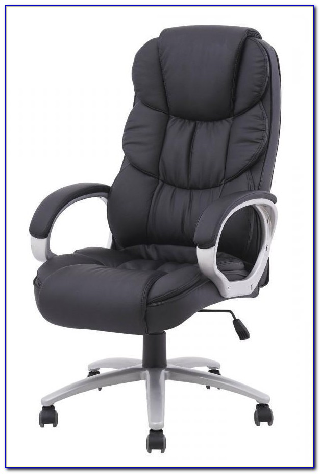 High Back Computer Chair India