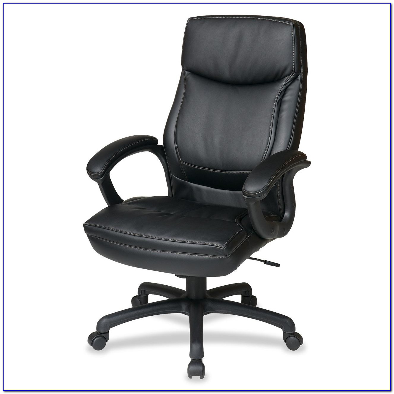 High Back Executive Chair Black