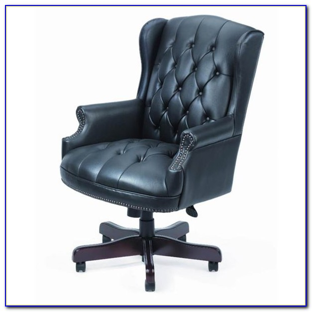 High Back Executive Chair Staples