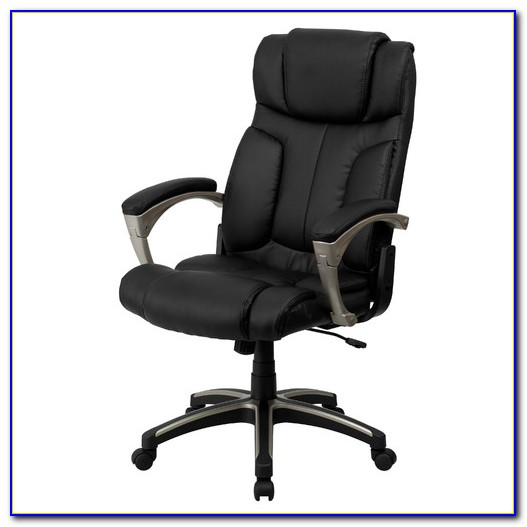 High Back Executive Chairs India
