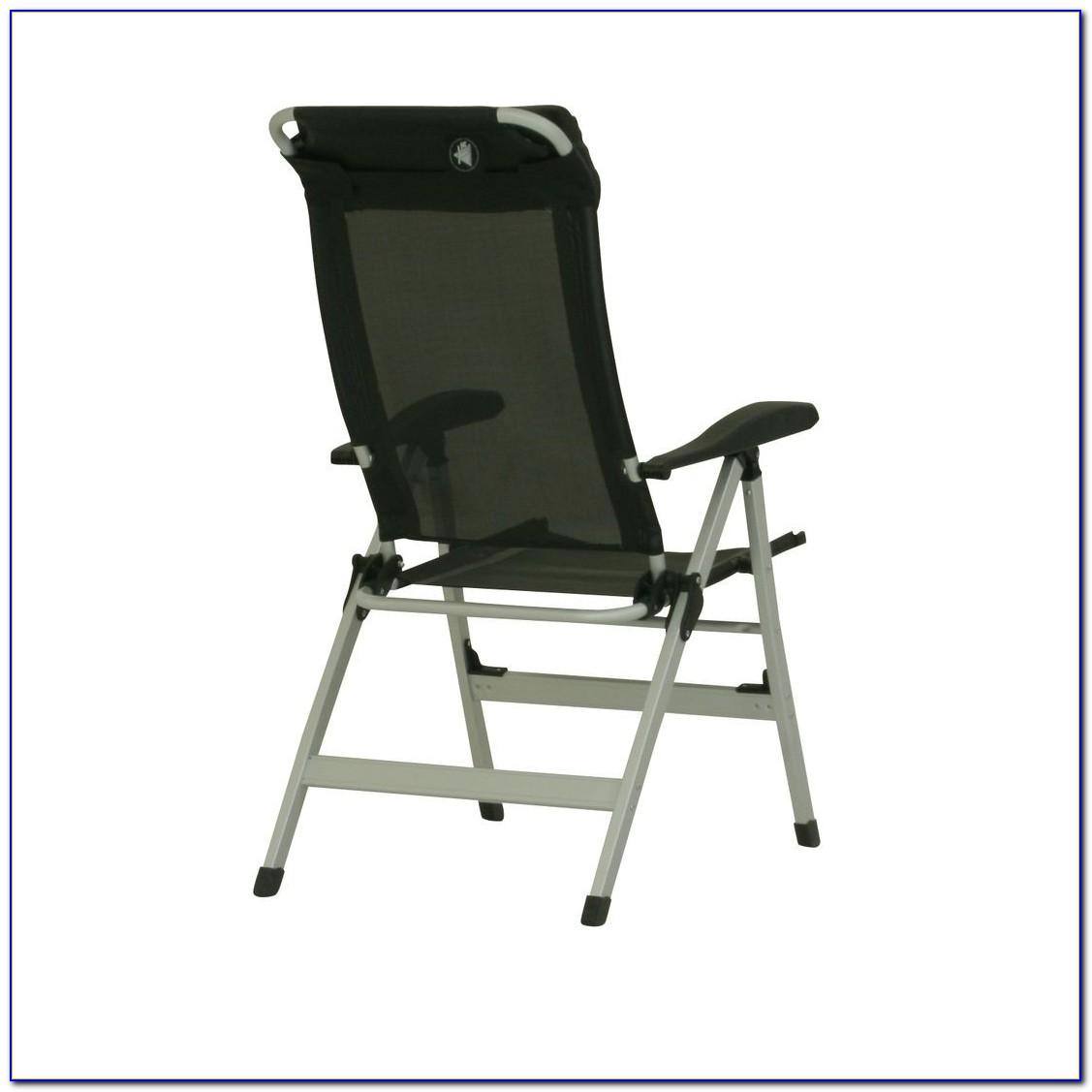 High Back Folding Garden Chairs