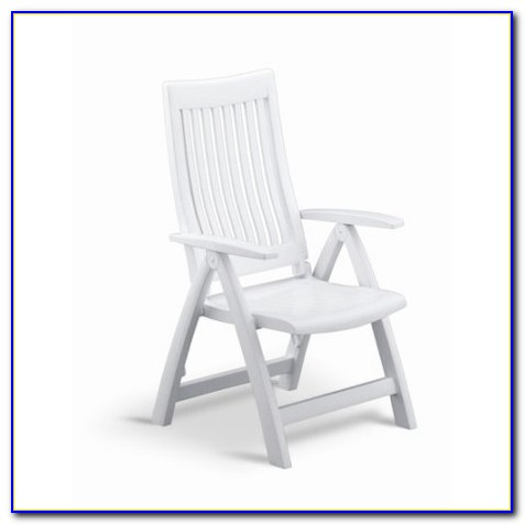 High Back Folding Patio Chairs