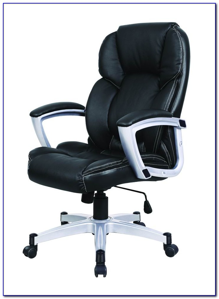 High Back Leather Office Chair Uk