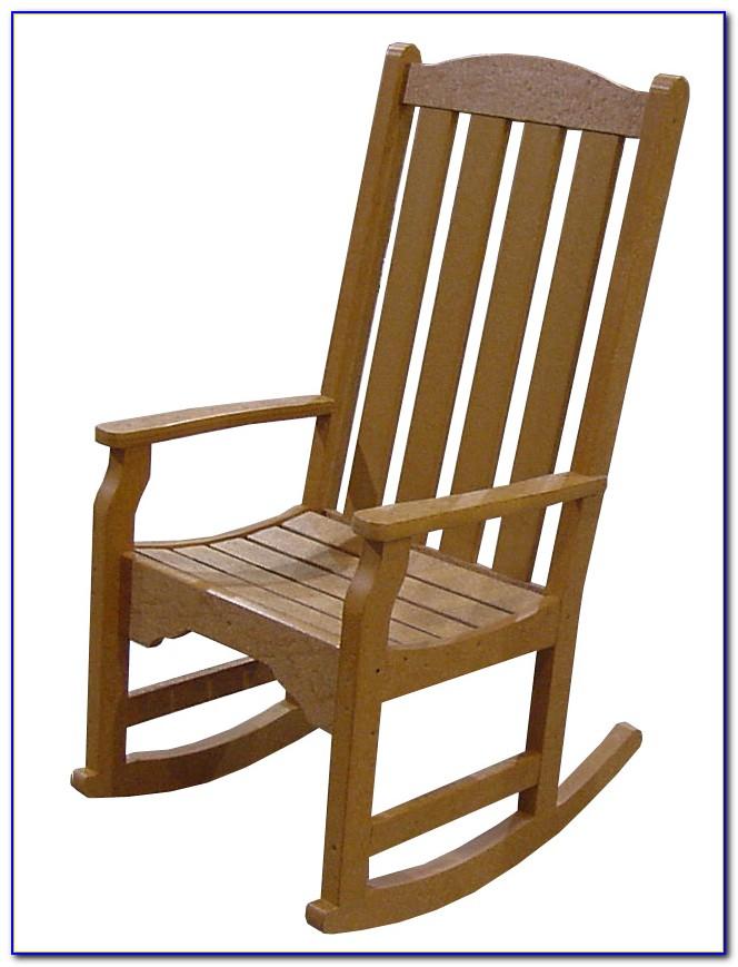 High Back Rocking Chair Nursery