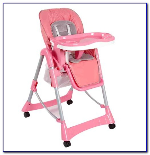 High Chair For Babies In India