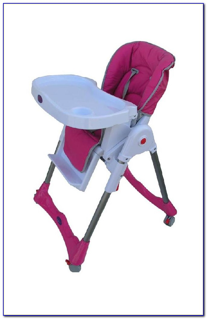 High Chairs For Baby Cape Town
