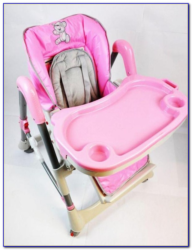 High Chairs For Baby Dolls