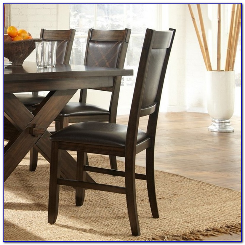 Home Goods Grey Dining Chair