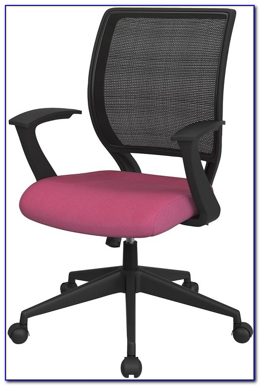 Hot Pink Office Chair Australia