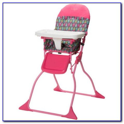 Ikea Fold Up High Chair