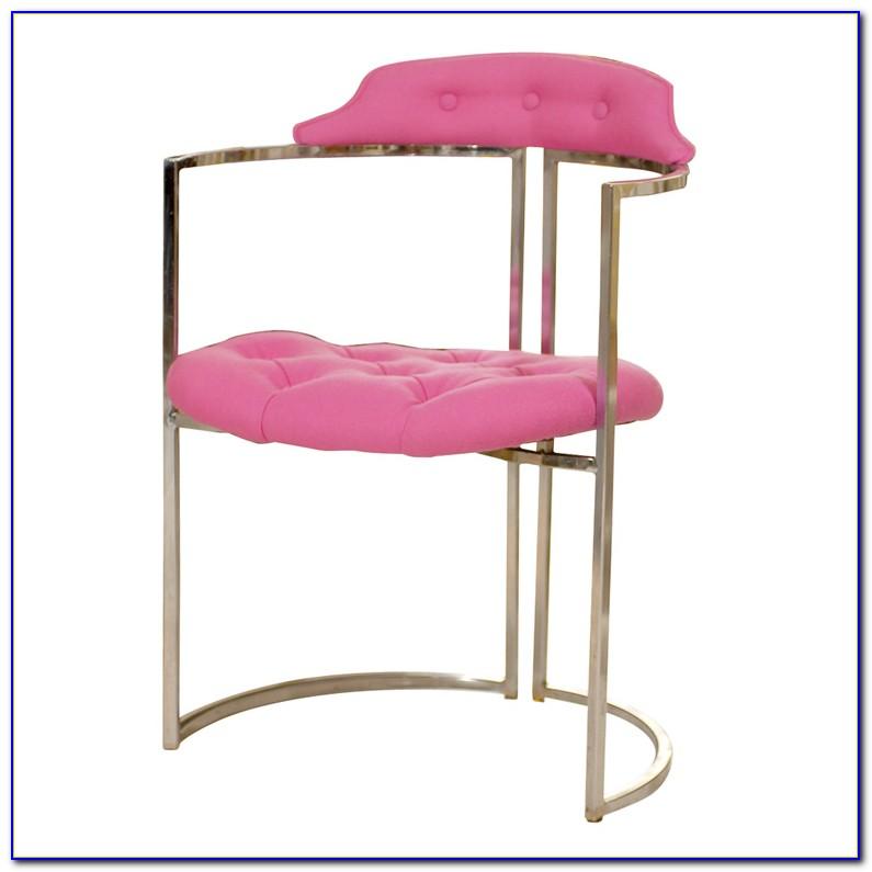 Ikea Hot Pink Desk Chair