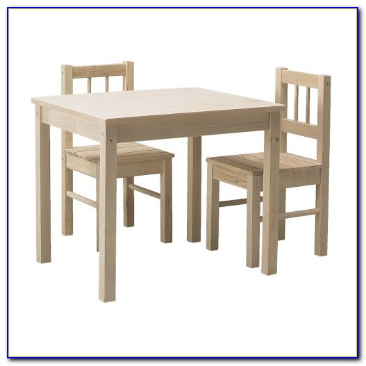 Infant Table And Chairs Ikea