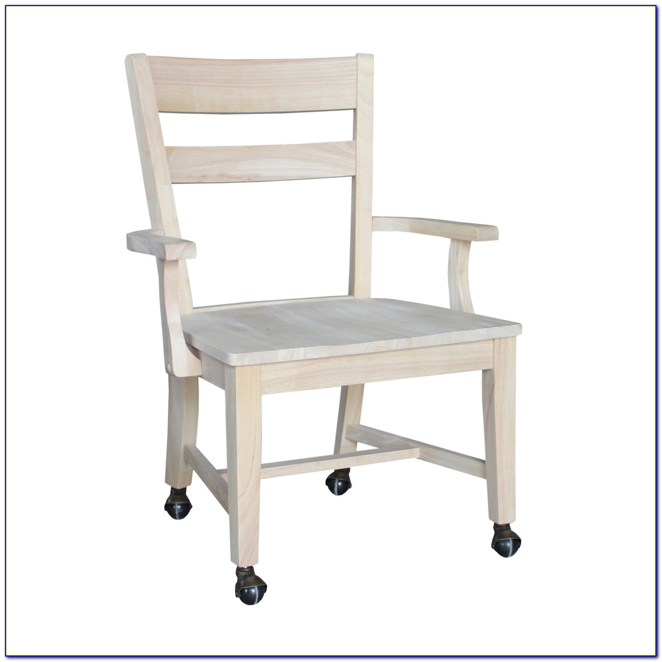 K Care Utility Chair Desk Arms