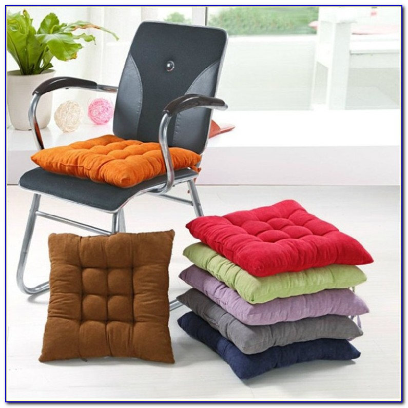 Kitchen Chair Seat Cushion Covers