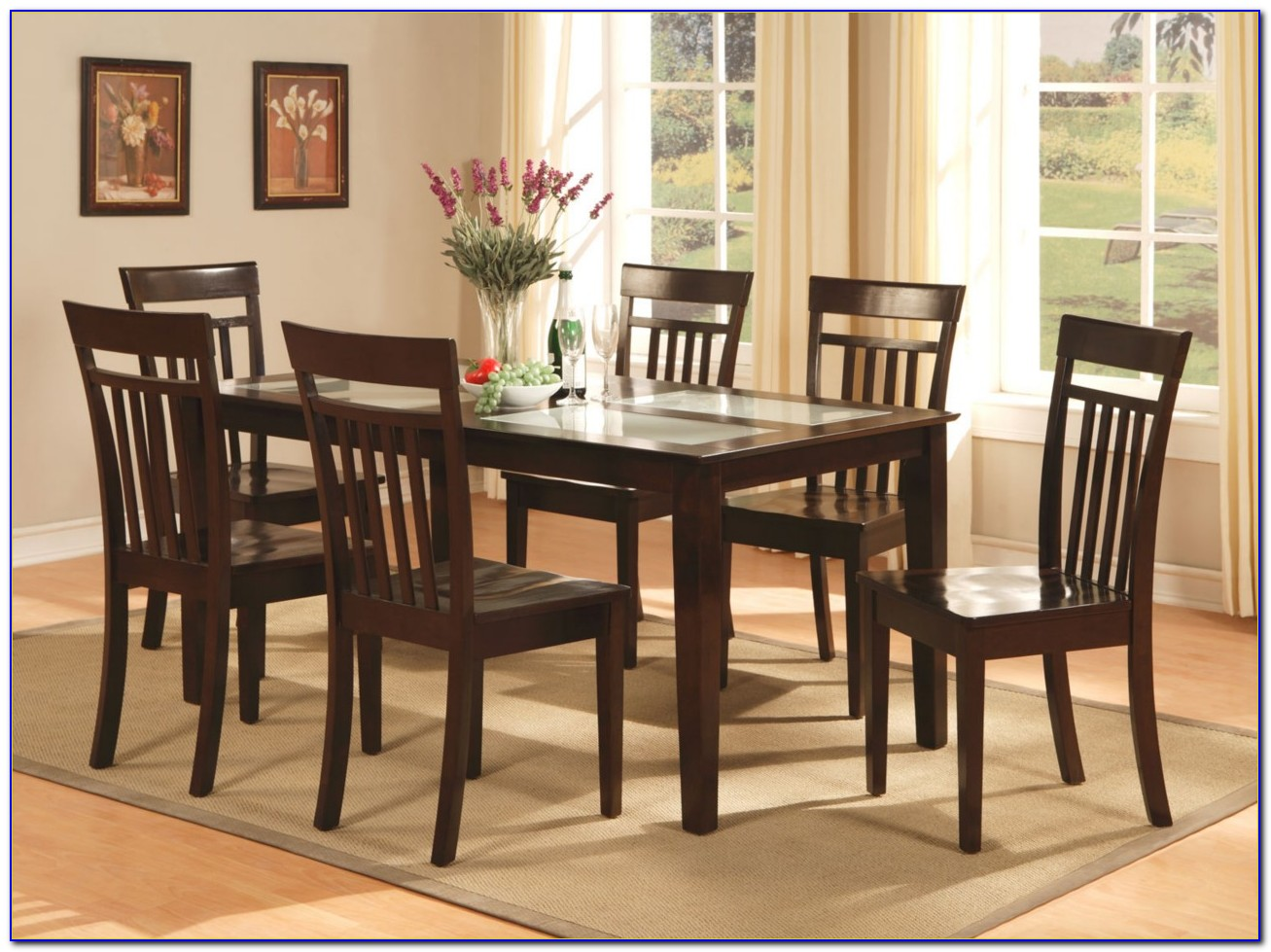 Kitchen Table And Chairs Sets
