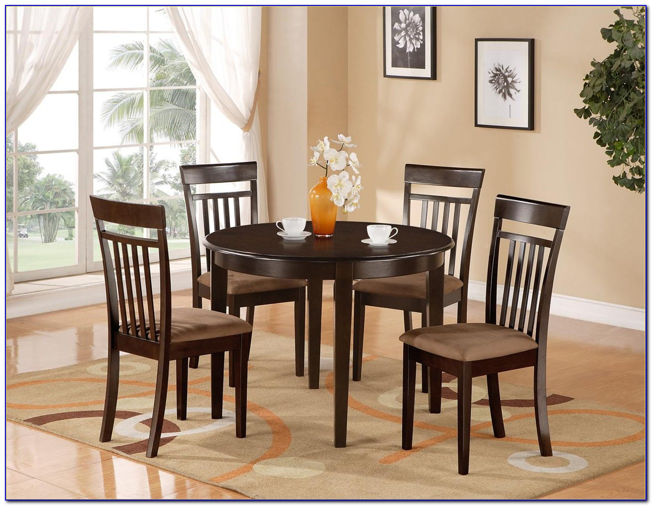 Kitchen Tables With Chairs And Benches