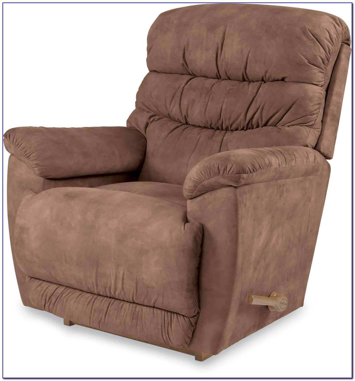 La Z Boy Chair With Fridge