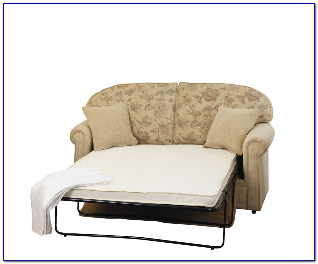 Large Chair With Pull Out Bed