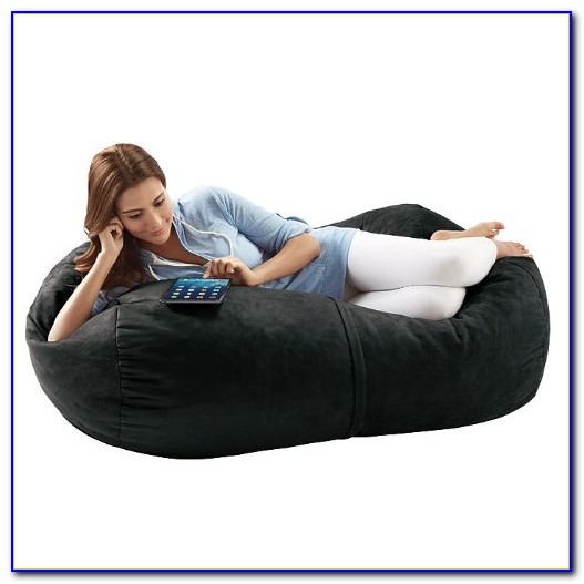 Leather Bean Bag Chairs For Adults