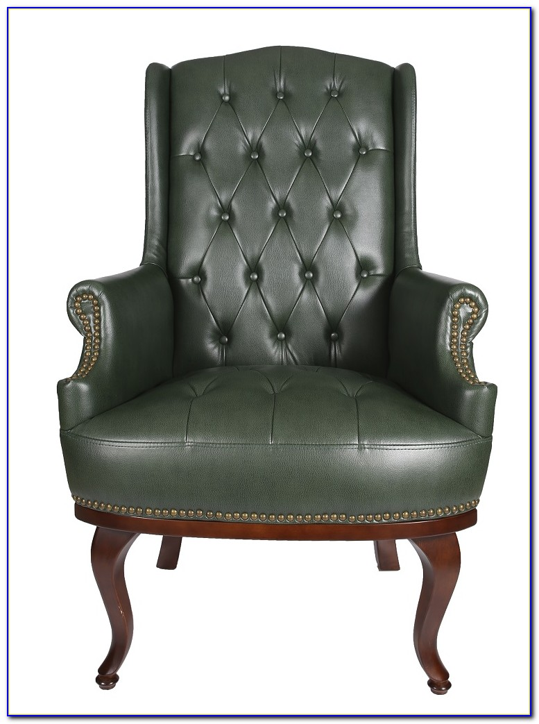 Leather High Back Chairs Uk