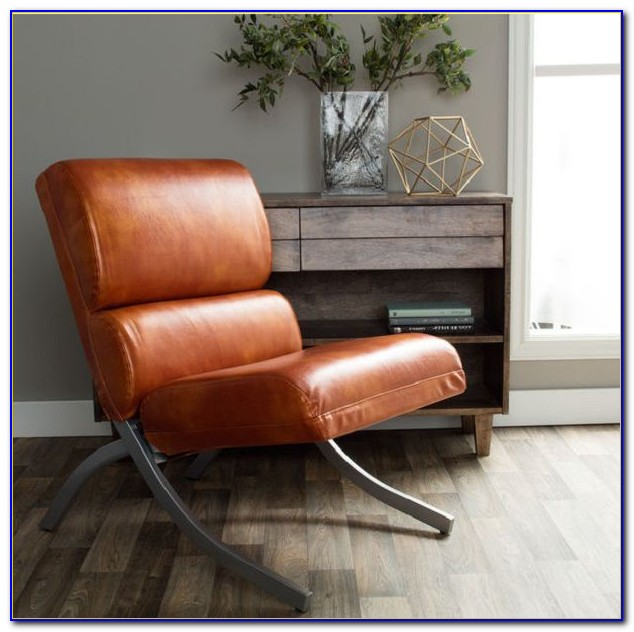 Leather Waiting Room Chairs