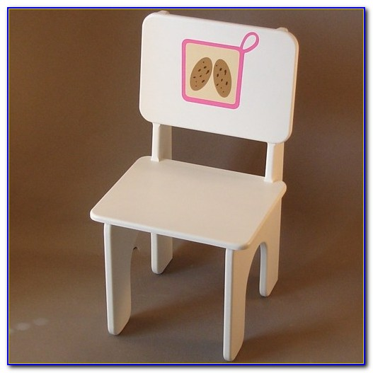 Little Tikes Pink Table And Chairs