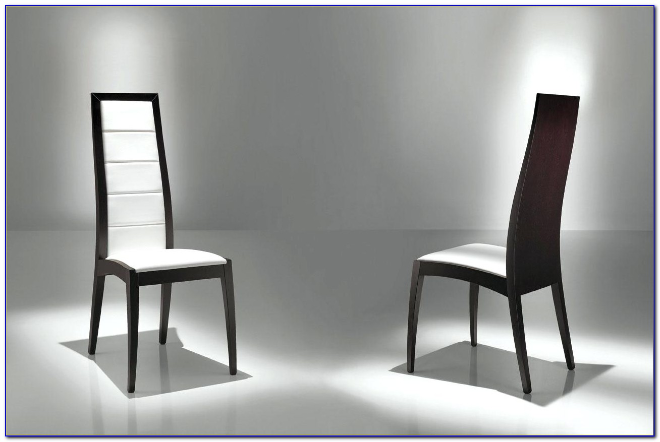 Living Spaces Dining Chairs
