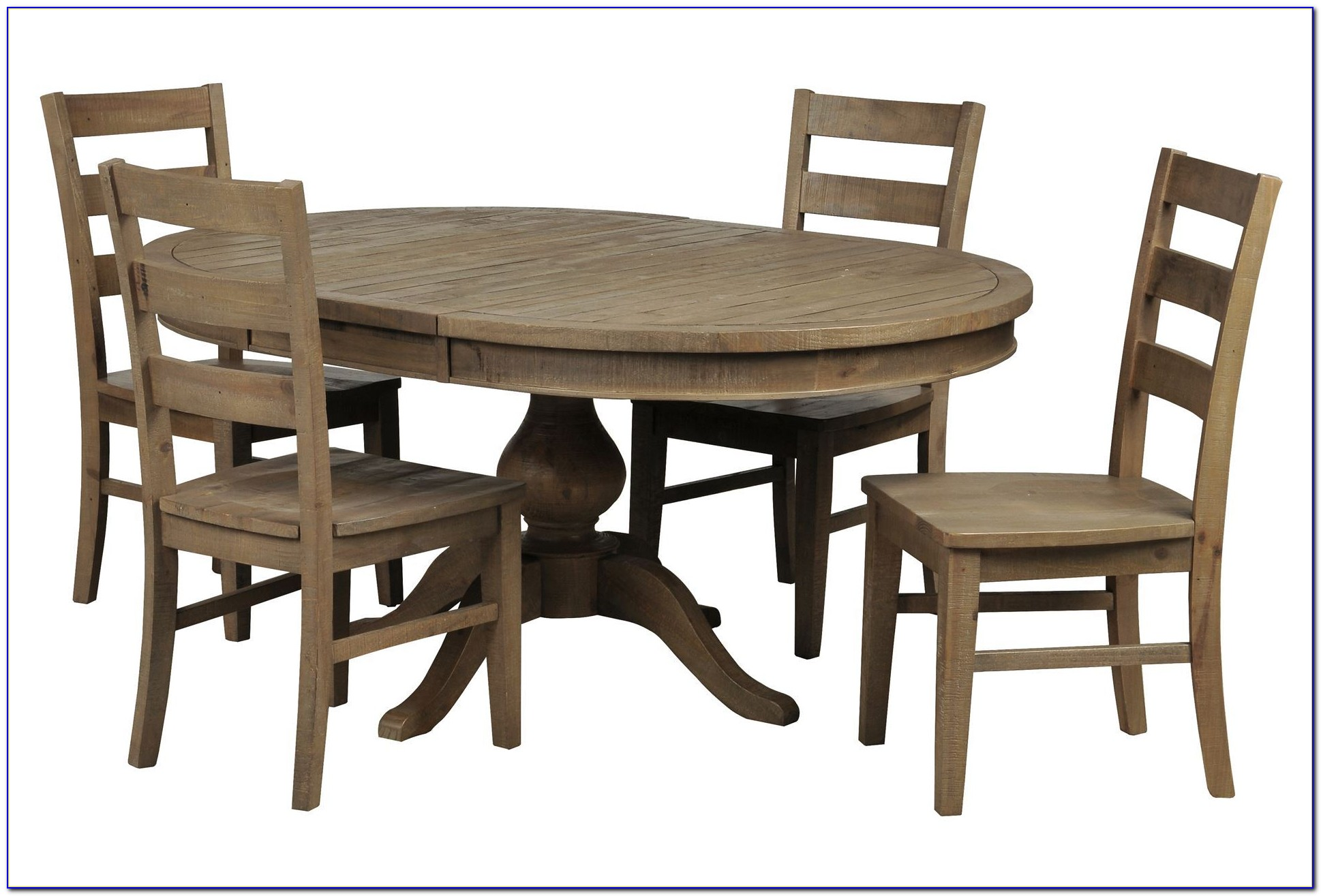 Living Spaces Dining Room Table And Chairs