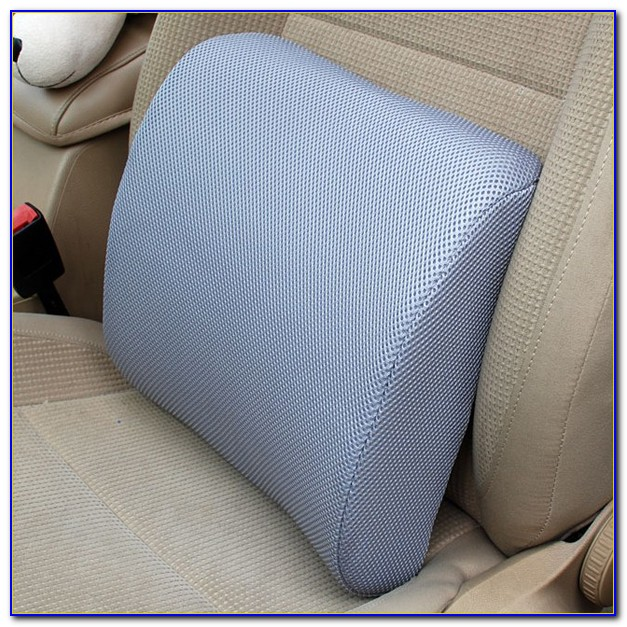 Lumbar Pillow For Chair