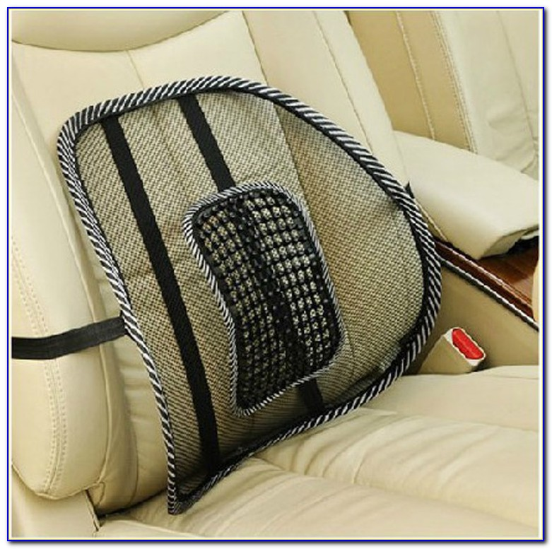 Lumbar Pillow For Recliner Chair