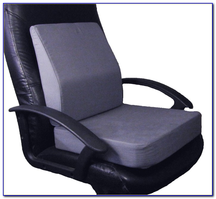 Lumbar Pillow Size For Chair