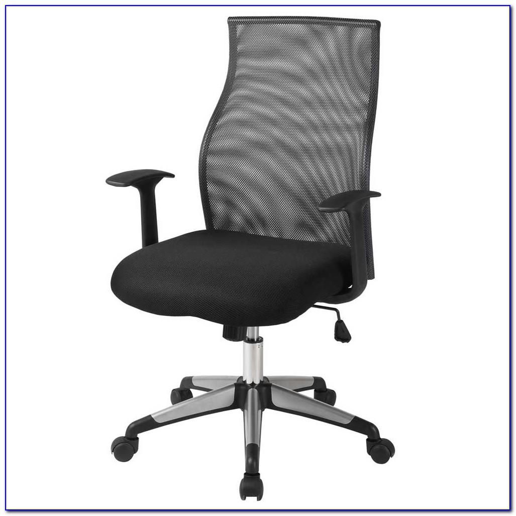Merax High Back Mesh Office Chair
