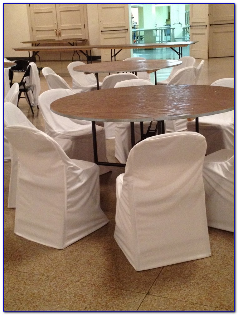 Metal Folding Chair Back Covers