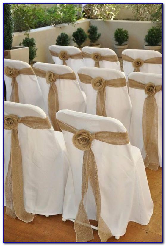 Metal Folding Chair Cover Ideas
