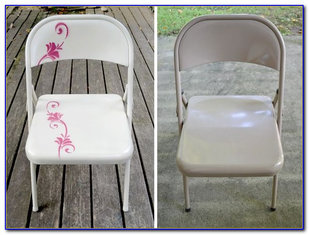 Metal Folding Chair Seat Covers