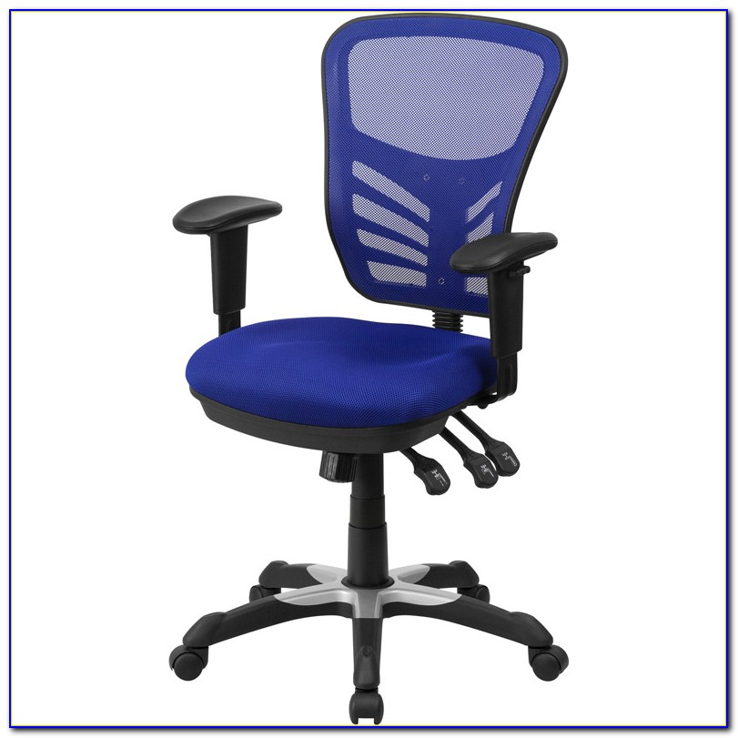 Mid Back Desk Chairs