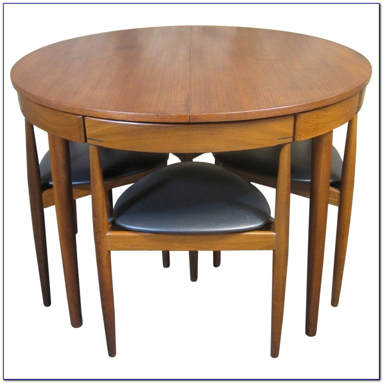 Mid Century Dining Table And Chairs Uk