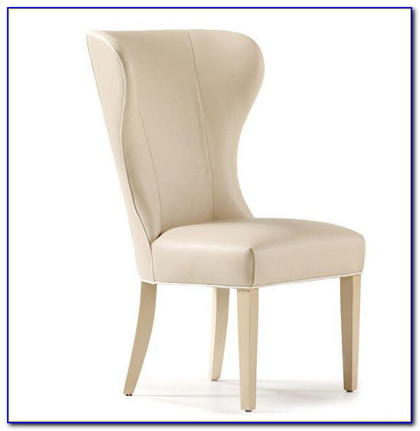 Modern High Back Dining Room Chairs