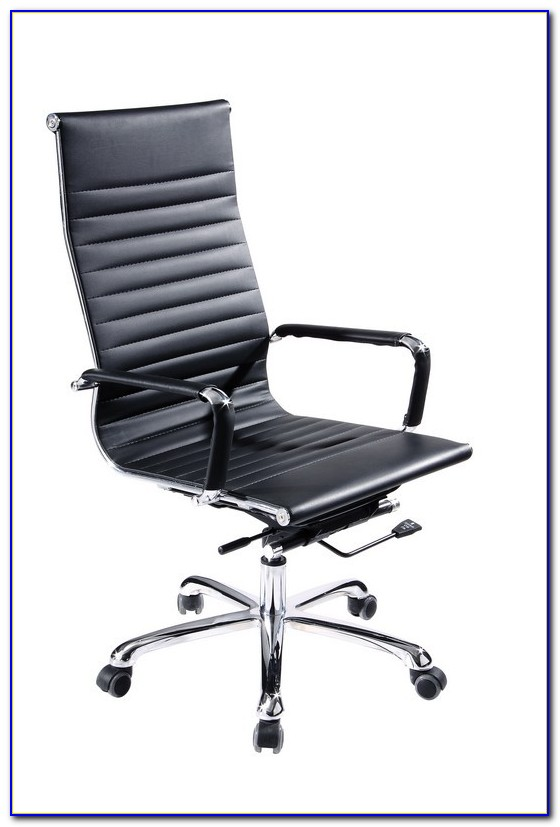 Modern Leather Office Chair Uk